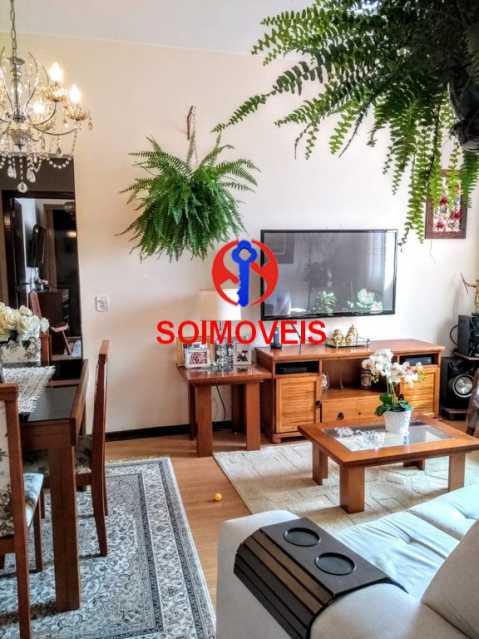 sl - Apartamento 2 quartos à venda Piedade, Rio de Janeiro - R$ 240.000 - TJAP21175 - 5
