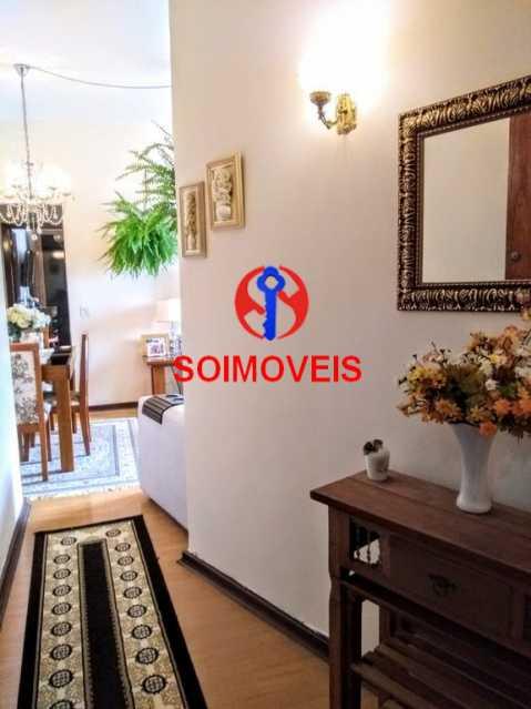 circ - Apartamento 2 quartos à venda Piedade, Rio de Janeiro - R$ 240.000 - TJAP21175 - 9