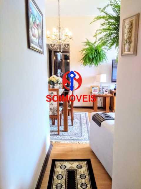 circ - Apartamento 2 quartos à venda Piedade, Rio de Janeiro - R$ 240.000 - TJAP21175 - 10