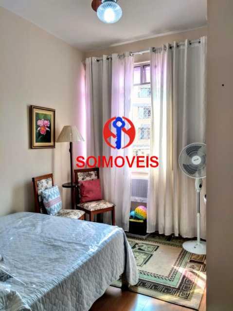 qt - Apartamento 2 quartos à venda Piedade, Rio de Janeiro - R$ 240.000 - TJAP21175 - 12
