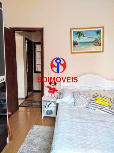 qt - Apartamento 2 quartos à venda Piedade, Rio de Janeiro - R$ 240.000 - TJAP21175 - 13