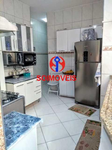 cz - Apartamento 2 quartos à venda Piedade, Rio de Janeiro - R$ 240.000 - TJAP21175 - 20