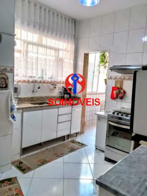 cz - Apartamento 2 quartos à venda Piedade, Rio de Janeiro - R$ 240.000 - TJAP21175 - 19