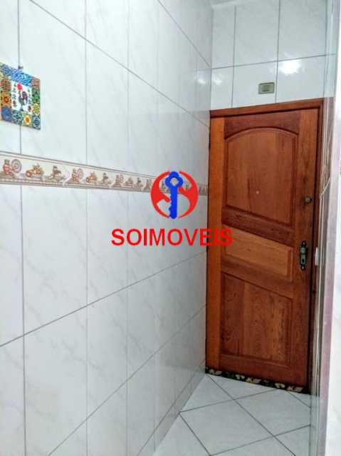 ar - Apartamento 2 quartos à venda Piedade, Rio de Janeiro - R$ 240.000 - TJAP21175 - 24