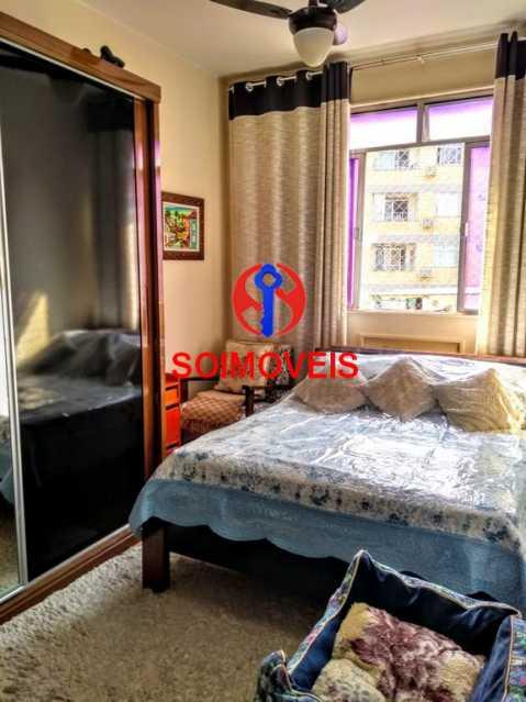 qt - Apartamento 2 quartos à venda Piedade, Rio de Janeiro - R$ 240.000 - TJAP21175 - 14