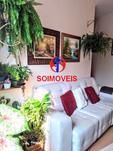 sl - Apartamento 2 quartos à venda Piedade, Rio de Janeiro - R$ 240.000 - TJAP21175 - 4