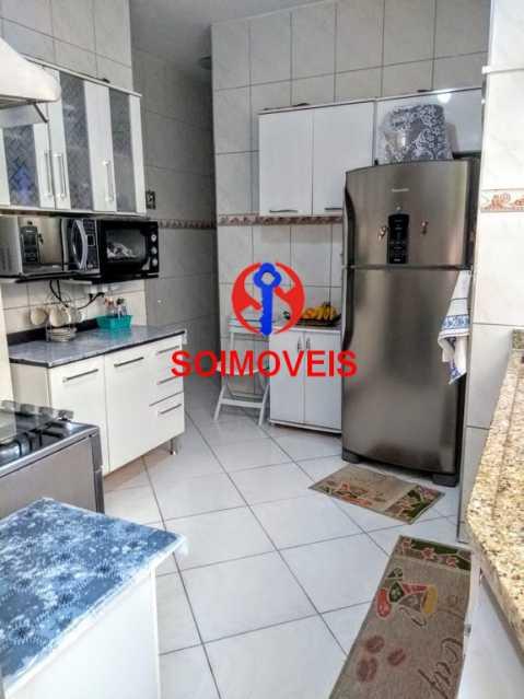 cz - Apartamento 2 quartos à venda Piedade, Rio de Janeiro - R$ 240.000 - TJAP21175 - 21
