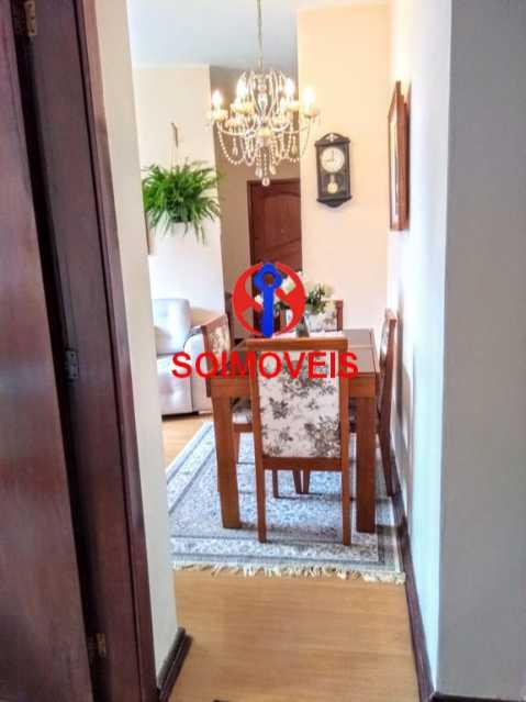 sl - Apartamento 2 quartos à venda Piedade, Rio de Janeiro - R$ 240.000 - TJAP21175 - 6