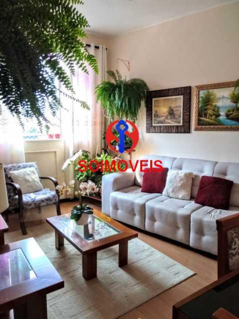 sl - Apartamento 2 quartos à venda Piedade, Rio de Janeiro - R$ 240.000 - TJAP21175 - 1