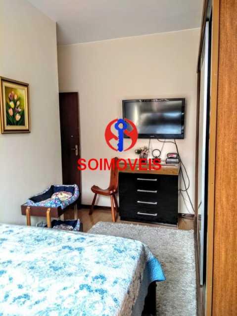 qt - Apartamento 2 quartos à venda Piedade, Rio de Janeiro - R$ 240.000 - TJAP21175 - 15