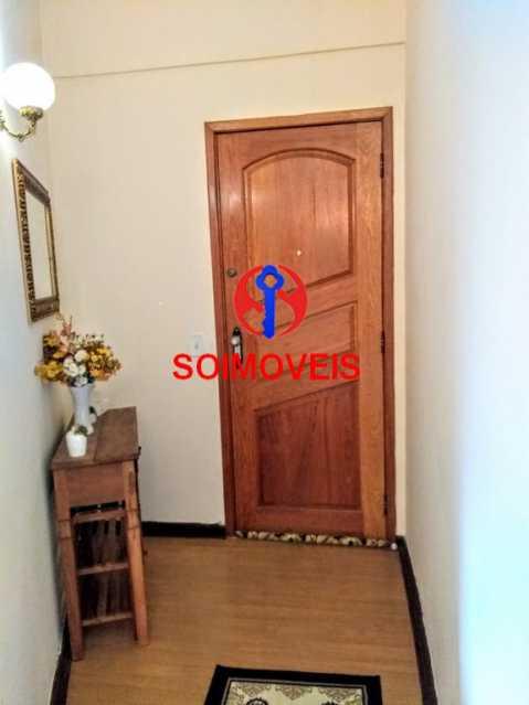 hall - Apartamento 2 quartos à venda Piedade, Rio de Janeiro - R$ 240.000 - TJAP21175 - 7