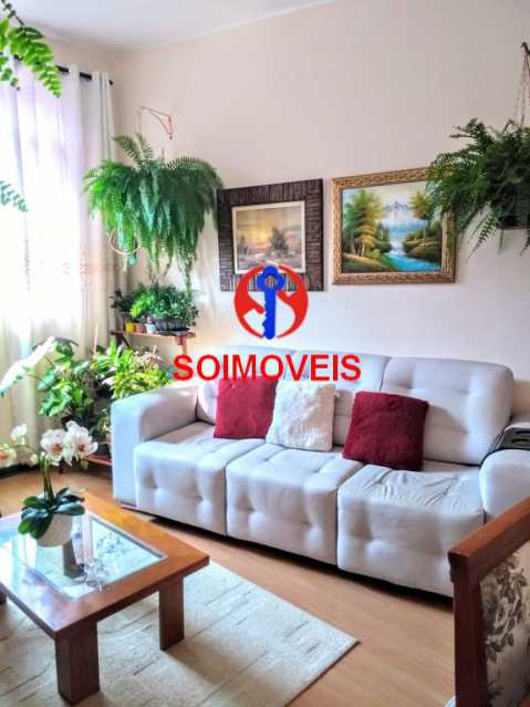 sl - Apartamento 2 quartos à venda Piedade, Rio de Janeiro - R$ 240.000 - TJAP21175 - 3