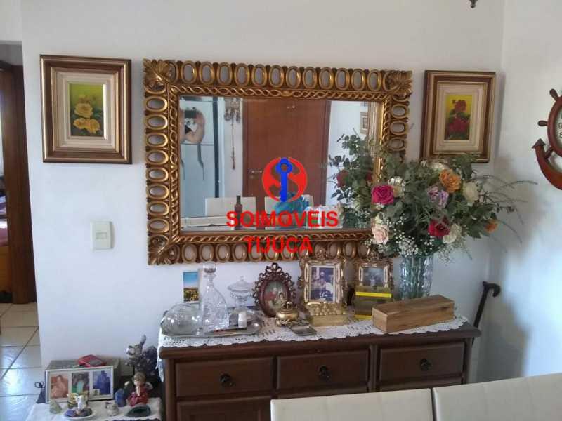 DH2 Cópia - Apartamento 2 quartos à venda Maria da Graça, Rio de Janeiro - R$ 320.000 - TJAP21177 - 4