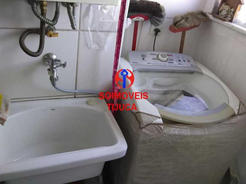 DH4 Cópia - Apartamento 2 quartos à venda Maria da Graça, Rio de Janeiro - R$ 320.000 - TJAP21177 - 10