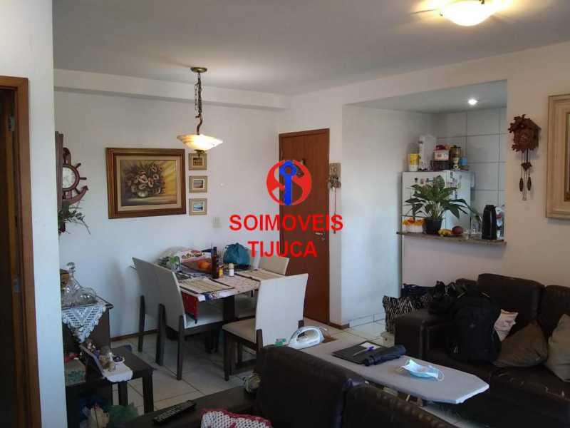 DH6 Cópia - Apartamento 2 quartos à venda Maria da Graça, Rio de Janeiro - R$ 320.000 - TJAP21177 - 6