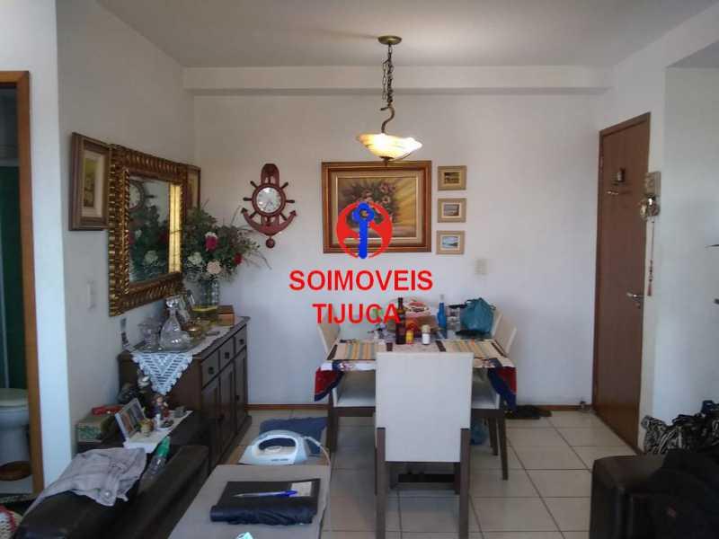 DH8 Cópia - Apartamento 2 quartos à venda Maria da Graça, Rio de Janeiro - R$ 320.000 - TJAP21177 - 3