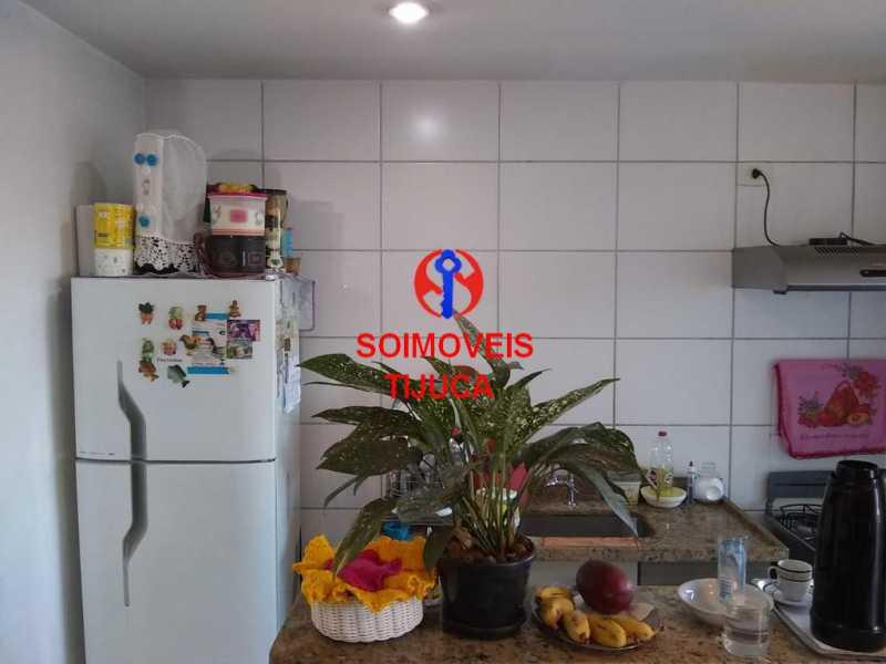 DH9 Cópia - Apartamento 2 quartos à venda Maria da Graça, Rio de Janeiro - R$ 320.000 - TJAP21177 - 9