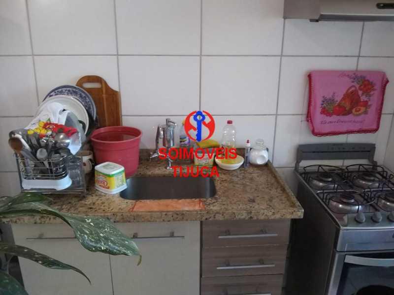 DH11 Cópia - Apartamento 2 quartos à venda Maria da Graça, Rio de Janeiro - R$ 320.000 - TJAP21177 - 11