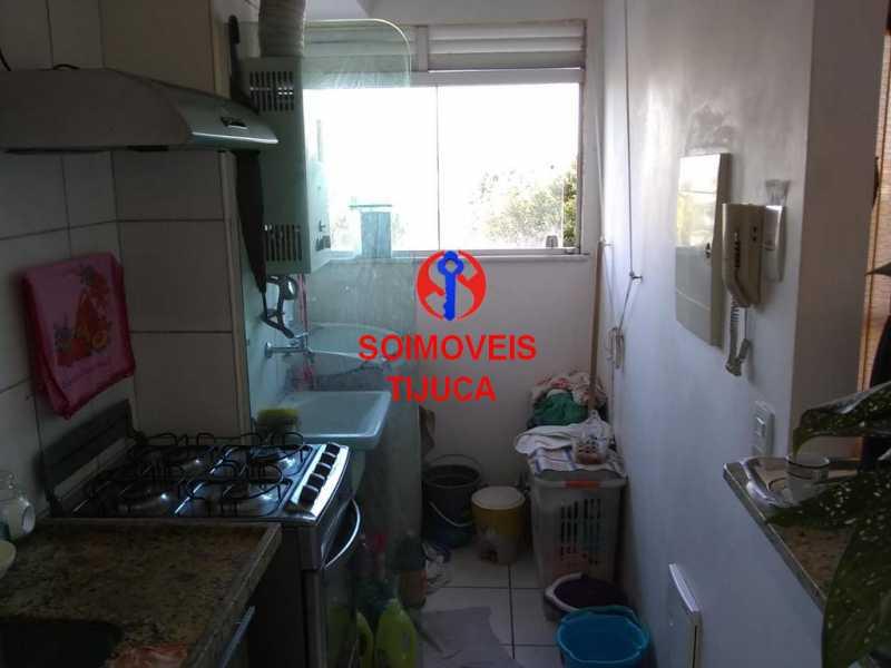 DH12 Cópia - Apartamento 2 quartos à venda Maria da Graça, Rio de Janeiro - R$ 320.000 - TJAP21177 - 12