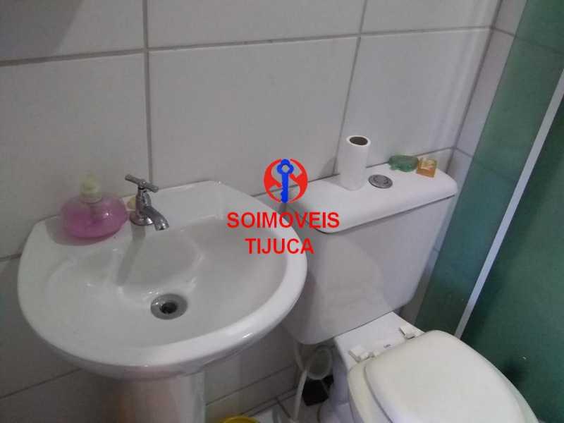 DH14 Cópia - Apartamento 2 quartos à venda Maria da Graça, Rio de Janeiro - R$ 320.000 - TJAP21177 - 14