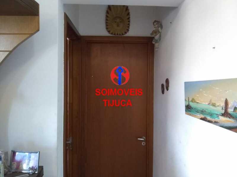 DH17 Cópia - Apartamento 2 quartos à venda Maria da Graça, Rio de Janeiro - R$ 320.000 - TJAP21177 - 17