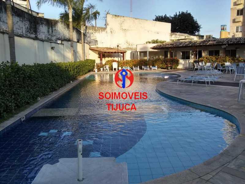 DH23 Cópia - Apartamento 2 quartos à venda Maria da Graça, Rio de Janeiro - R$ 320.000 - TJAP21177 - 23