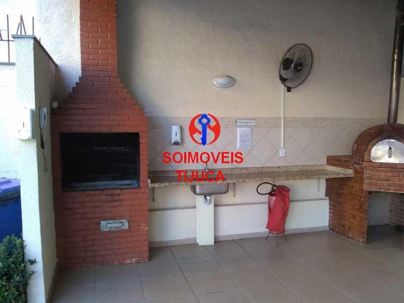 DH25 Cópia - Apartamento 2 quartos à venda Maria da Graça, Rio de Janeiro - R$ 320.000 - TJAP21177 - 25