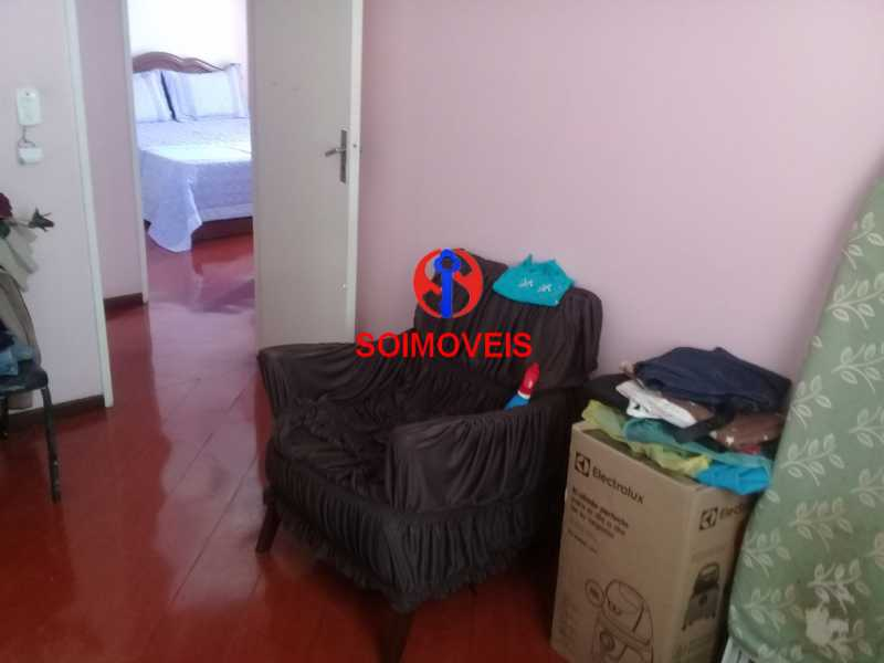 QUARTO 1 - Apartamento 3 quartos à venda Cachambi, Rio de Janeiro - R$ 420.000 - TJAP30525 - 6