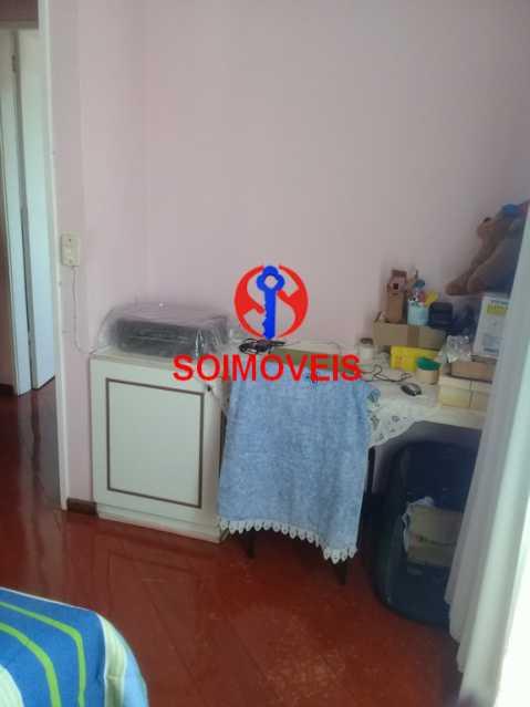 QUARTO 2 - Apartamento 3 quartos à venda Cachambi, Rio de Janeiro - R$ 420.000 - TJAP30525 - 8