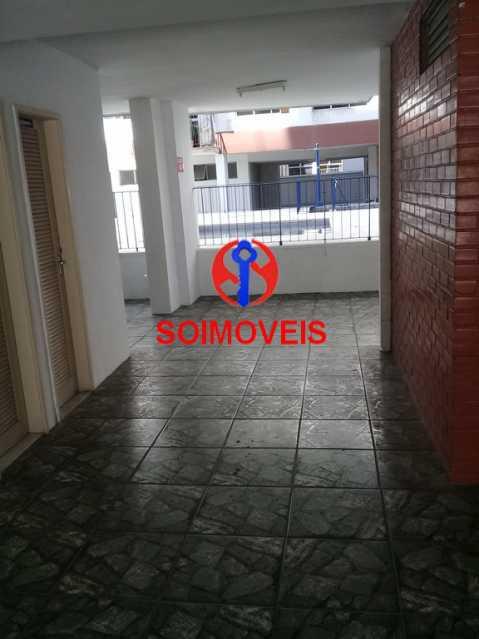 PLAYGROUND - Apartamento 3 quartos à venda Cachambi, Rio de Janeiro - R$ 420.000 - TJAP30525 - 17