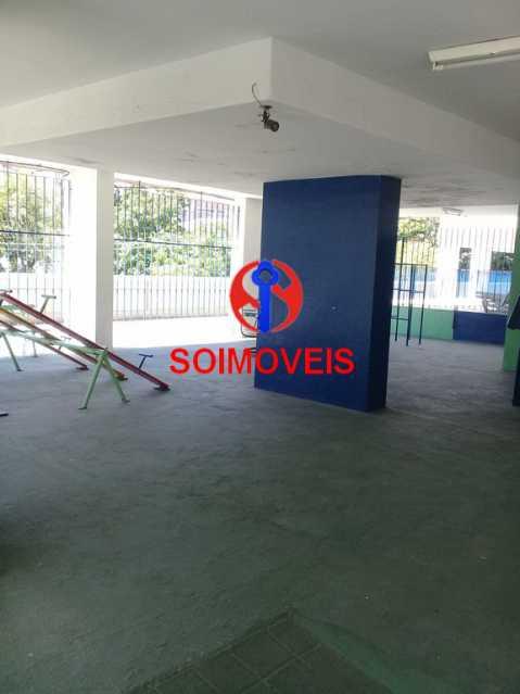 PLAYGROUND - Apartamento 3 quartos à venda Cachambi, Rio de Janeiro - R$ 420.000 - TJAP30525 - 18
