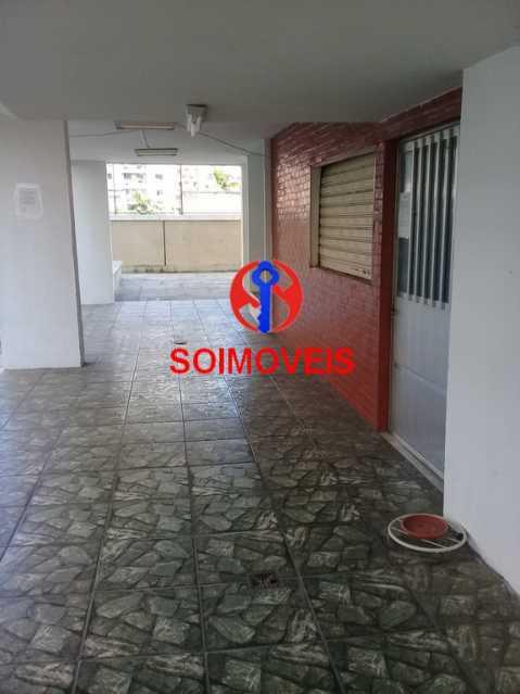 PLAYGROUND - Apartamento 3 quartos à venda Cachambi, Rio de Janeiro - R$ 420.000 - TJAP30525 - 20
