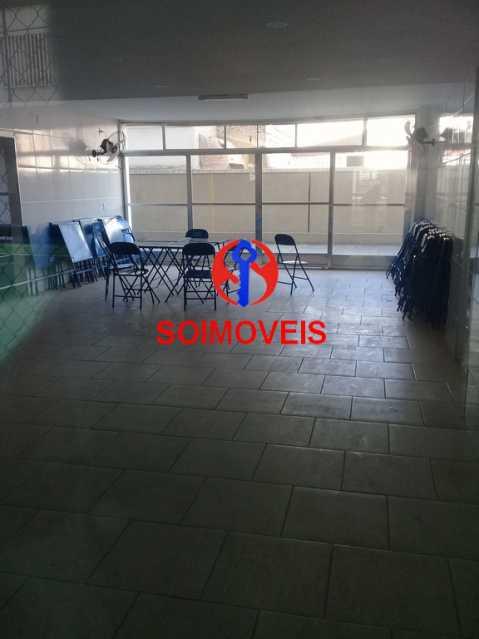 SALÃO DE FESTAS - Apartamento 3 quartos à venda Cachambi, Rio de Janeiro - R$ 420.000 - TJAP30525 - 21