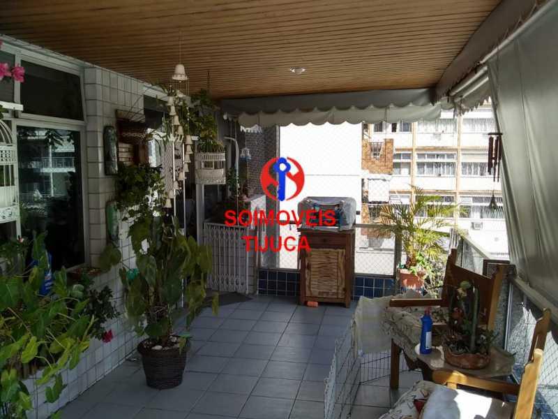 PC1 Cópia - Apartamento 4 quartos à venda Andaraí, Rio de Janeiro - R$ 1.100.000 - TJAP40043 - 6