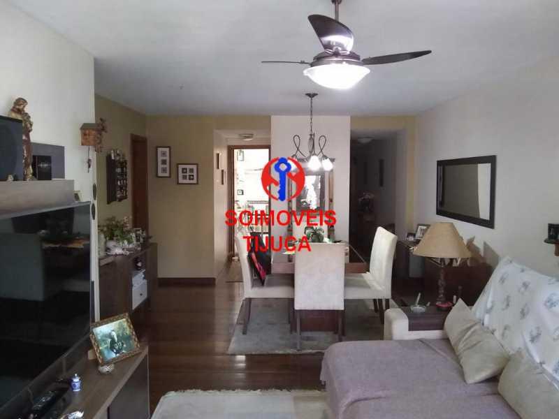 PC3 Cópia - Apartamento 4 quartos à venda Andaraí, Rio de Janeiro - R$ 1.100.000 - TJAP40043 - 3