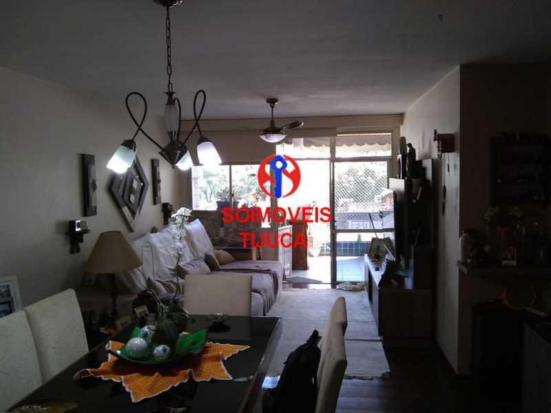 PC5 Cópia - Apartamento 4 quartos à venda Andaraí, Rio de Janeiro - R$ 1.100.000 - TJAP40043 - 4