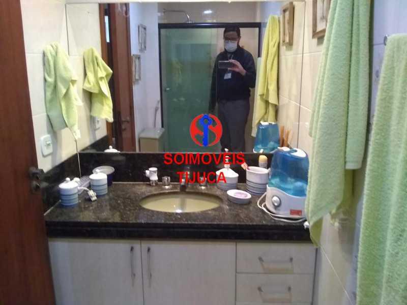 PC7 Cópia - Apartamento 4 quartos à venda Andaraí, Rio de Janeiro - R$ 1.100.000 - TJAP40043 - 8