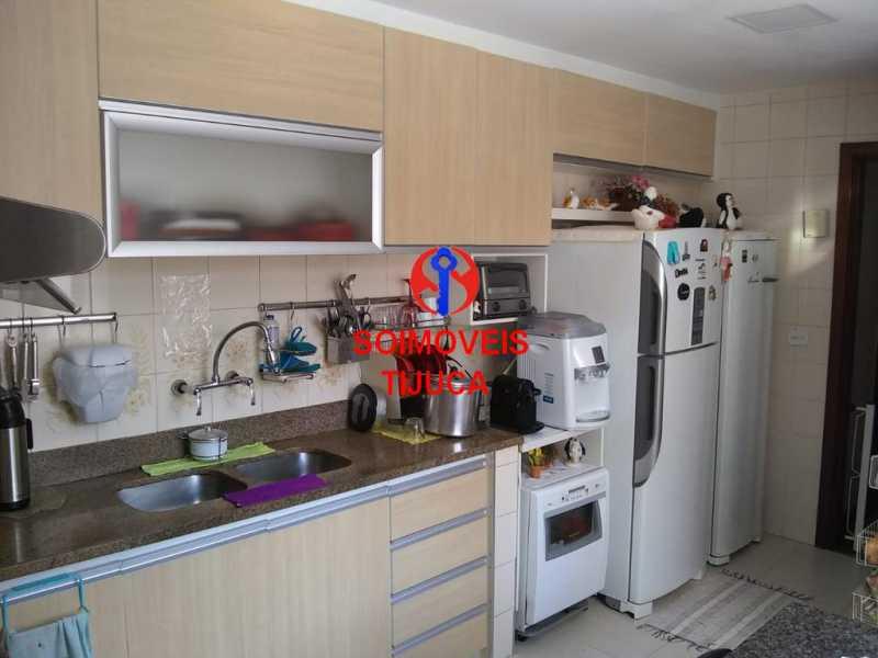 PC14 Cópia - Apartamento 4 quartos à venda Andaraí, Rio de Janeiro - R$ 1.100.000 - TJAP40043 - 14