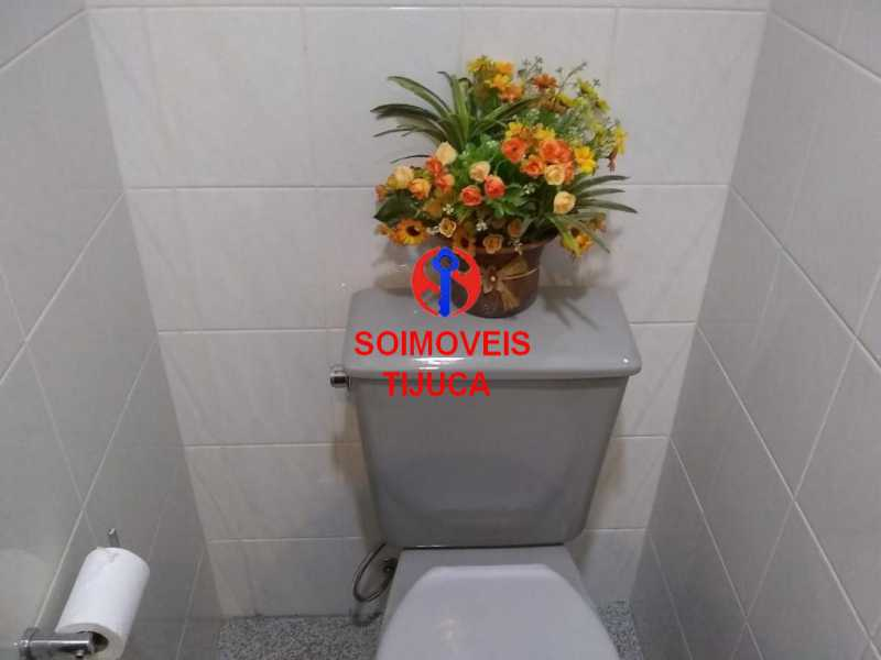PC23 Cópia - Apartamento 4 quartos à venda Andaraí, Rio de Janeiro - R$ 1.100.000 - TJAP40043 - 23