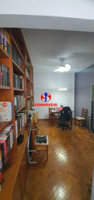 SALA - Apartamento 1 quarto à venda Tijuca, Rio de Janeiro - R$ 430.000 - TJAP10260 - 5