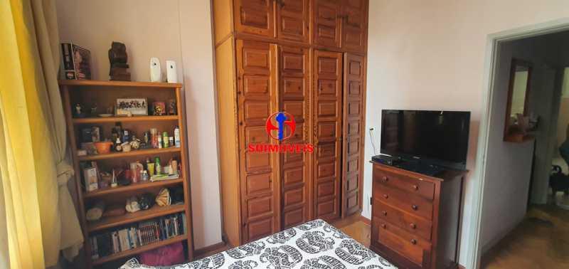 QUARTO - Apartamento 1 quarto à venda Tijuca, Rio de Janeiro - R$ 430.000 - TJAP10260 - 18
