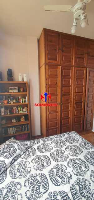 QUARTO - Apartamento 1 quarto à venda Tijuca, Rio de Janeiro - R$ 430.000 - TJAP10260 - 19