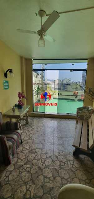 20200928_094440 Cópia - Apartamento 1 quarto à venda Tijuca, Rio de Janeiro - R$ 430.000 - TJAP10260 - 22
