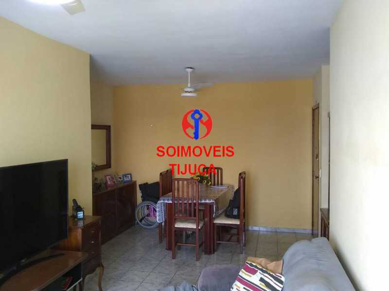 PP1 Cópia - Apartamento 2 quartos à venda Méier, Rio de Janeiro - R$ 320.000 - TJAP21178 - 4