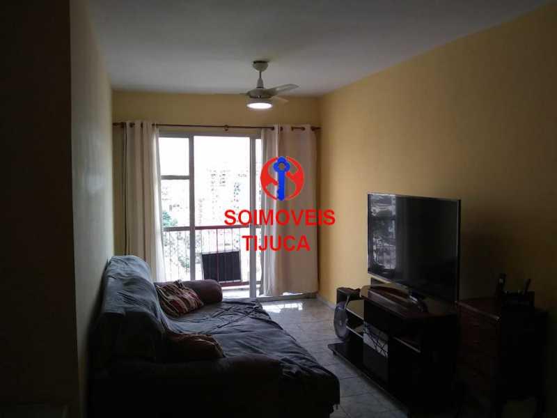PP3 Cópia - Apartamento 2 quartos à venda Méier, Rio de Janeiro - R$ 320.000 - TJAP21178 - 5