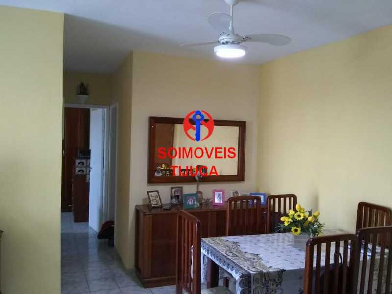 PP7 Cópia - Apartamento 2 quartos à venda Méier, Rio de Janeiro - R$ 320.000 - TJAP21178 - 8