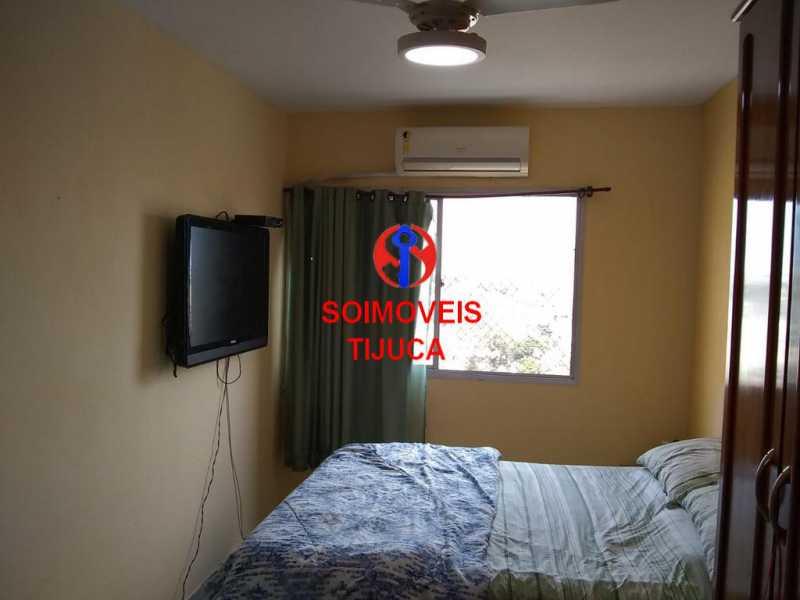 PP8 Cópia - Apartamento 2 quartos à venda Méier, Rio de Janeiro - R$ 320.000 - TJAP21178 - 9