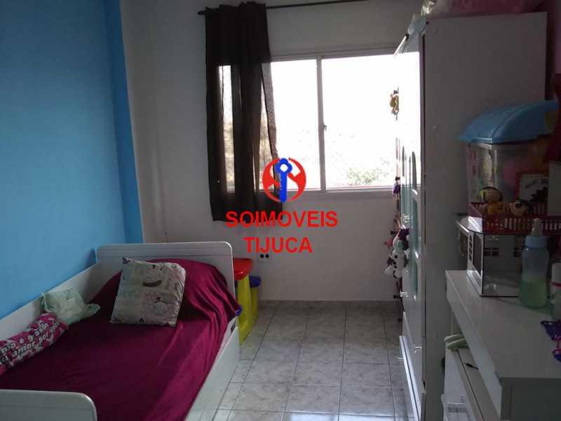 PP12 Cópia - Apartamento 2 quartos à venda Méier, Rio de Janeiro - R$ 320.000 - TJAP21178 - 14