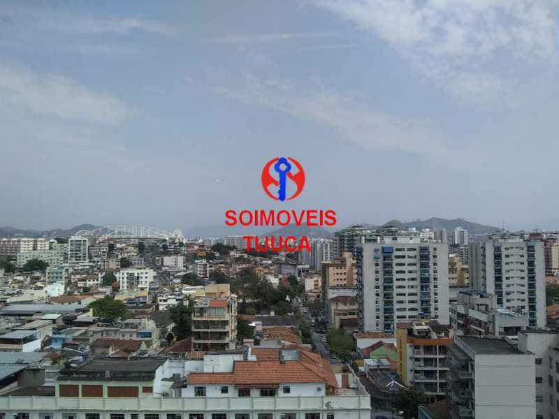 PP13 Cópia - Apartamento 2 quartos à venda Méier, Rio de Janeiro - R$ 320.000 - TJAP21178 - 1