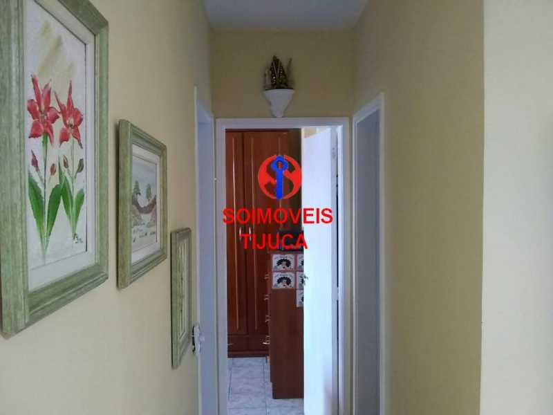 PP14 Cópia - Apartamento 2 quartos à venda Méier, Rio de Janeiro - R$ 320.000 - TJAP21178 - 11